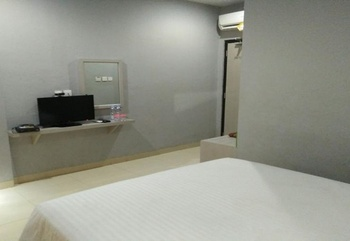 Citra Hotel Kepur Muara Enim - Standard Double Room Regular Plan