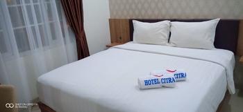 Citra Hotel Kepur Muara Enim - EXECUTIVE ROOM Regular Plan