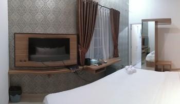 Citra Hotel Kepur Muara Enim - JUNIOR SUITE Regular Plan