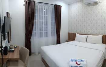 Citra Hotel Kepur Muara Enim - The Cluster 3 Bedroom Regular Plan