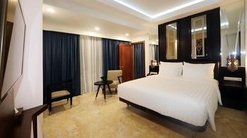 M Bahalap Hotel Palangka Raya Palangka Raya - Family Suite Room M2 BASIC DEAL