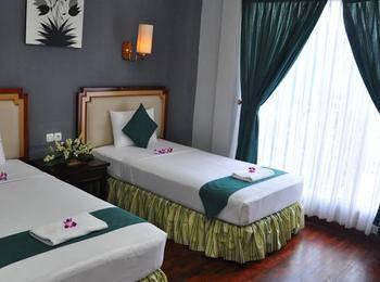 Hotel Ghotic Bandung - Standard Room Regular Plan
