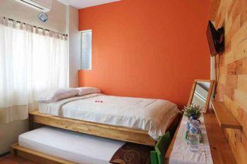 Roemah 28 Syariah Boutique Hotel Medan - Family Room Regular Plan