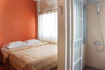 Roemah 28 Syariah Boutique Hotel Medan - Deluxe Room Regular Plan