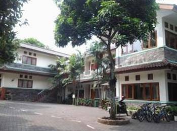Hotel Ponty