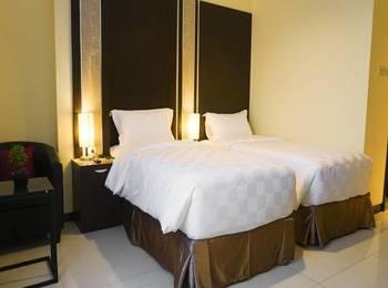Sunbreeze Hotel Jakarta - Superior Room Regular Plan