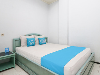 Airy Malioboro Jogonegaran 10 Yogyakarta - Standard Double Room Only Regular Plan