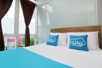 Airy Bandara Kualanamu 9 A39 Deli Serdang - Superior Double Room with Breakfast Special Promo 7