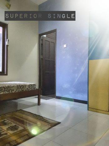Agnia Guest House Syariah Balikpapan - Superior Room Only Regular Plan