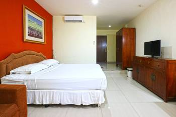 Prima Inn Bali Bali - Mini Studio Stay Longer Promotion !
