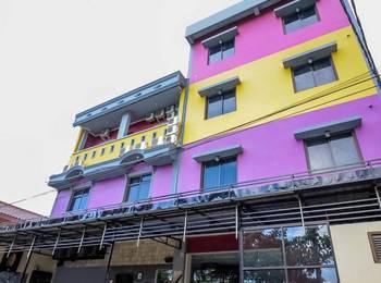 NIDA Rooms Panakukkang Mall Makassar