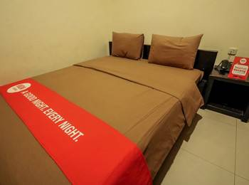 NIDA Rooms Panakukkang Mall Makassar - Double Room Single Occupancy App Sale Promotion