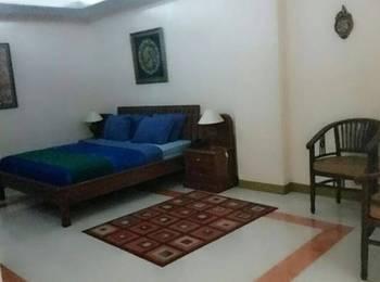 Hotel Mahadria Serang - Suite Room Regular Plan