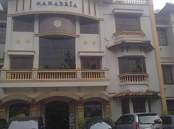 Hotel Mahadria