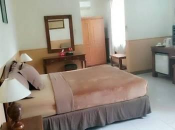 Hotel Mahadria Serang - Family Room Regular Plan