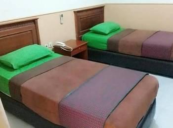 Hotel Mahadria Serang - Aster Room Regular Plan