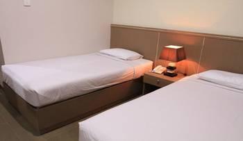 Hotel Menara Archie Ternate - Deluxe Twin Regular Plan