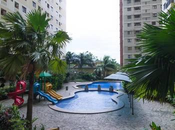 RedDoorz Apartment @ Kebagusan City
