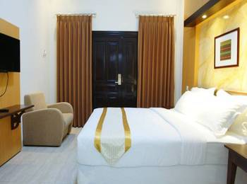 Avila Ketapan Rame Hotel Mojokerto - Superior Room Regular Plan