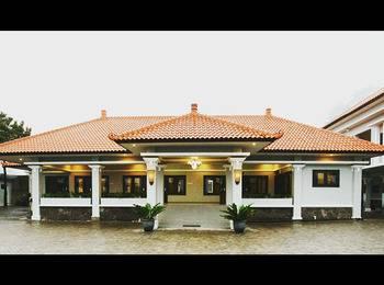 Avila Ketapan Rame Hotel