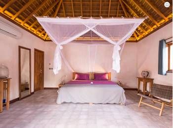 Seed Resort Rote Ndao - Family Bungalow Save 25% - Pegipegi Promotion