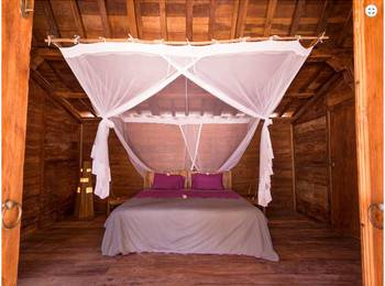 Seed Resort Rote Ndao - Bungalow Beach Front  Save 25% - Pegipegi Promotion