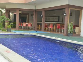The New Naripan Hotel Bandung