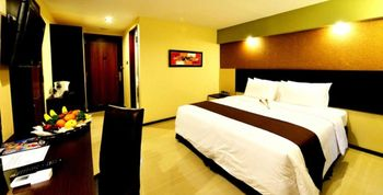 The Naripan Hotel by KAGUM Hotels Bandung - Deluxe King Room Only KAGUM Hotels Safe Stay Deals
