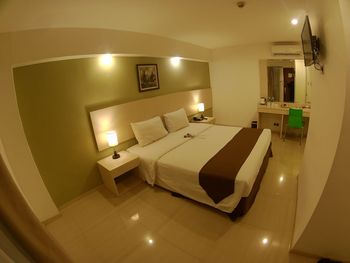 The Naripan Hotel by KAGUM Hotels Bandung - Superior King Room Only KAGUM Hotels Safe Stay Deals