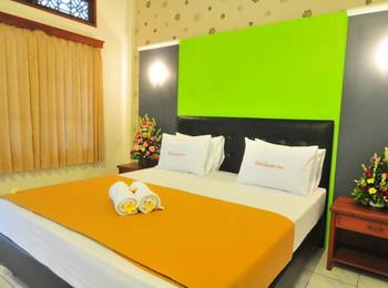 Sandat Hotel Kuta - Superior Room Only Hot Deal 48% Superior Room Only
