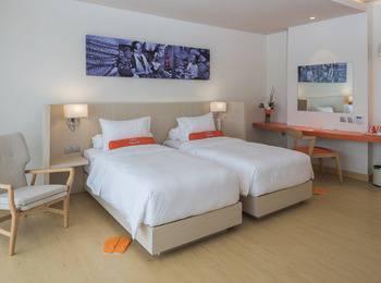 HARRIS Resort Barelang Batam Batam - HARRIS Room Sea View - Room Only Regular Plan