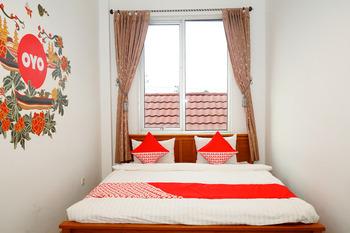OYO 357 Hotel Meigah