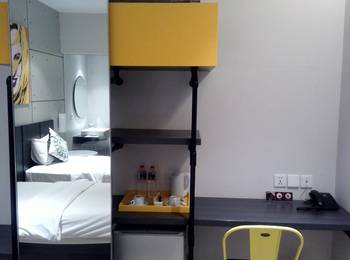 Hotel Cemerlang Bandung - Superior Room Only Regular Plan