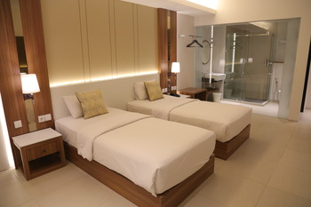 Hotel Cemerlang Bandung - Superior Room Only Regular Plan