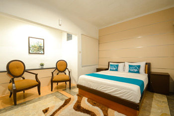Airy Eco Pasteur Mulyasari Culdesac 6 Bandung - Superior Double Room Only Regular Plan