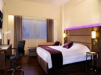 Premier Inn Yogyakarta Adisucipto Yogyakarta - Double Room - Room Only Regular Plan
