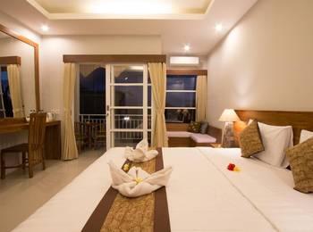 Lotus Villa Ubud - Deluxe Room Long Staying