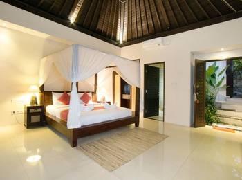 Lotus Villa Ubud - Garden Villa Long Staying