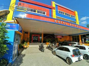 Hotel Pelangi Kupang