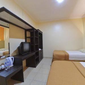 Hotel Pelangi Kupang - Standard Room Only Regular Plan