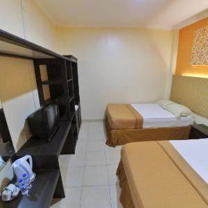 Hotel Pelangi Kupang - Standard Room Regular Plan