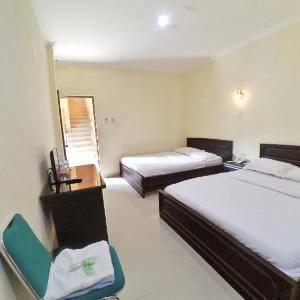 Hotel Pelangi Kupang - Superior Room Regular Plan