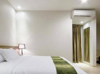 Aswin Hotel & Spa Makassar - Superior Room Only Regular Plan