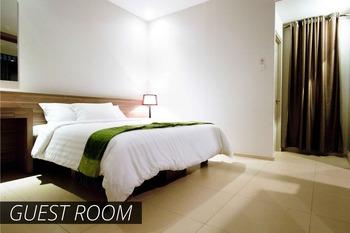 Aswin Hotel & Spa Makassar - Superior Room with Free Voucher Spa Facilities Regular Plan