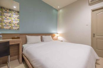 Aswin Hotel & Spa Makassar - Superior Double Regular Plan