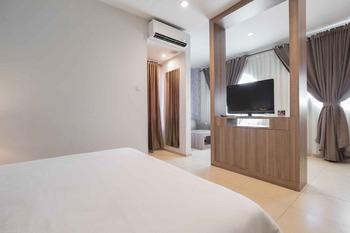 Aswin Hotel & Spa Makassar - Executive Double Regular Plan