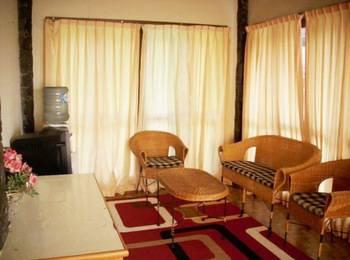 Villa Istana Bunga 2 Bedrooms