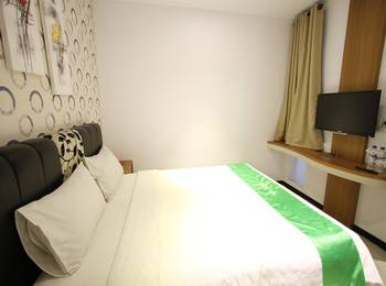 Tab Hotel Surabaya - Standard Twin Room Great Deal! With 20% F&B Discount
