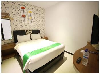 Tab Hotel Surabaya - Standard Room Crazy Night Deal