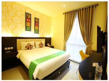 Tab Hotel Surabaya - Superior Room Regular Plan